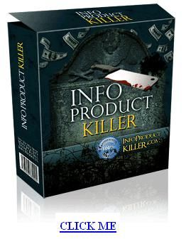 Info Product Killer &#8211; Right In Time For Christmas!